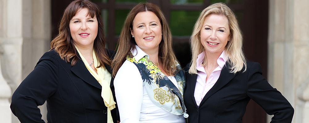 Fondsfrauen – Eine Initiative von Frauen für Frauen in der Investmentfondsbranche